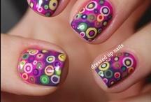 Nail Ideas / by Katie Ventura