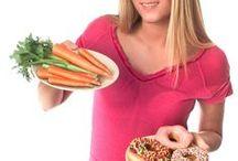 Diet food & Healthy eating / by Holly McKay
