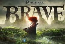 Brave  / by Elizabeth Phillips