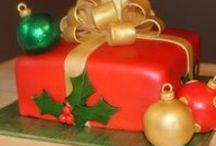 Cake Decorating~Holidays / by Dena Galley