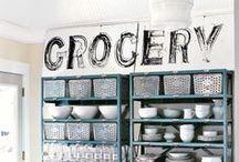 It's pantry time! / by Kristen Vermillion