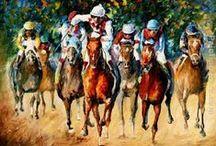 Sport of Kings / All things horse racing