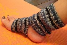 Hand Knit Accessories by Simple 66 Stuff on Etsy / See more hand knit ingenuity in the Simple 66 Stuff Etsy shop! Http://www.etsy.com/shop/Simple66Stuff. WE LOVE CUSTOM ORDERS!