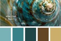 Paint Schemes / My House / by Tammy Willis