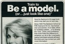 Be a model...or just look like one / by Polly Kelly