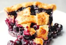 Food: Pie / by David | Master Purveyor of Geek