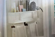 Organize - Bathroom