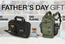 Father's Day Gift Guide / Get your dad something special...he deserves it!
