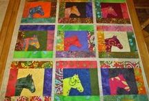 For Sale Batik Quilt Blocks / For sale handcrafted quilt blocks made with beautiful Batik fabrics. / by Marsye's Quilt Blocks & Appliques