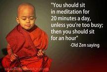 Meditate, Meditate, Meditate