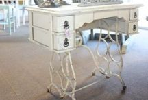Decorating - Furniture / by Kimberly Sutor