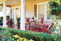 Decorating - Curb Appeal