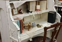 Repurpose - Office / by Kimberly Sutor