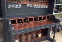 Repurpose - Bar / by Kimberly Sutor