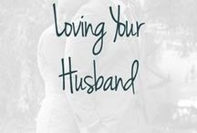 Loving Your Husband / This board is all about being a wife... the challenges, the joys, creative ideas for him, effective ways to love on him... If you would like to join: 1. Follow C&L  2. Inbox me with a request to be added  3. SHARE SHARE SHARE!
