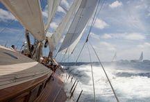 Nautical / by M W
