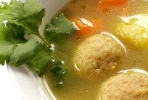 Soups & Stews / by M W