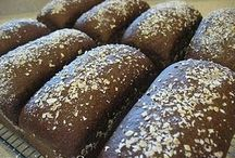Breads / by M W