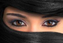 Eyes / by M W
