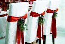 Ho Ho Ho... / Christmas Ideas and Inspiration
