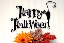Happy Halloween / Halloween DIY, Decor, Recipes and More