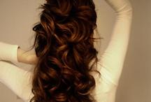 Tame Your Mane / DIY Hairstyles, Hair