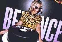 Beyoncé♥ / by Ashé Bréan