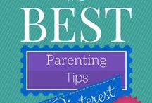 The Best Parenting Tips on Pinterest / This is a collaborative board where parents can unite and share our resources with one another! Pins should be parenting tips/tricks or advice. Please no recipes, DIY's, ads or marketing. Pins from parents to create a parenting group board -- the BEST PARENTING TIPS ON PINTEREST.  If you'd like to be invited to pin to this board, make a comment on one of the photos - and make sure you are following us and we'll follow you back (we can only invite people to pin if we are following each other)