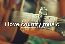 That Twang Music / Country music truely makes my soul smile, singing it, hearing it, feeling it... There is just nothing better to me  / by Amber Reitsma