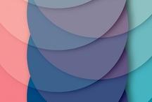 #colors & patterns