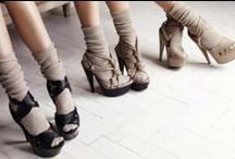 Complementos y zapatos -  & / Accessories and shoes
