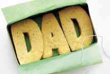 Father's Day Gift Ideas from Kids / Give Dad a Happy Father's Day with these simple gifts and craft ideas for kids to make and give their dad. These ideas will make dads day special and suit children who are babies, toddlers, preschoolers and beyond.