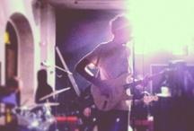 Artist, bands / Emerging artists