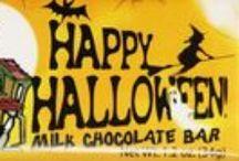 Sweet Halloween Treats / Sweet little treats to celebrate Halloween
