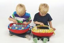 Accessories / Accessories and aid for kids' tablet and smartphone