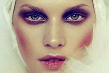 makeup and nail / by parisa trb