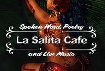 All about us! / La Salita Cafe  https://www.facebook.com/LaSalitaCafePR https://twitter.com/LaSalitaCafe http://www.pinterest.com/lasalitacafe  www.lasalitacafe.com / by La Salita Cafe