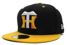 Japan NPB Caps / Nippon Professional Baseball Caps