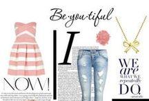 Passion For Fashion / Curated Fashion Sets #fashionset #polyvore #fashion