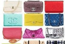 Clutch This! / My pocketbook, handbag obsession.