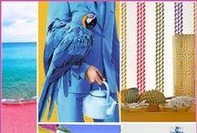 Tejidos / Fabrics