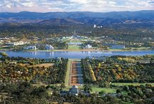 Canberra My Home