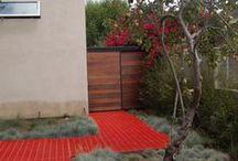 Garden / Residence / Courtyard