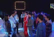 CID Show / Marina Kuwar done CID show SONY Entertainment
