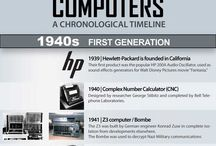 Computers / An awesome world of computers and us