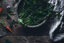 Inspiration : design et photographie culinaires