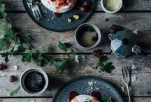 FOOD | DECADENT RECIPES