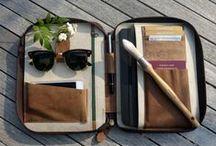 Travel Organizer / Best and Unique Travel Organizer