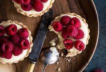 dessert <3