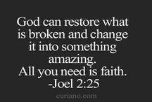 Biblical Quotes / Biblical quotes